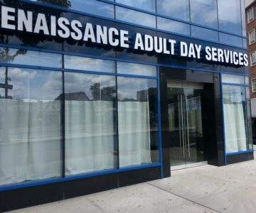 Renaissance Adult Day Services - Bronx, NY