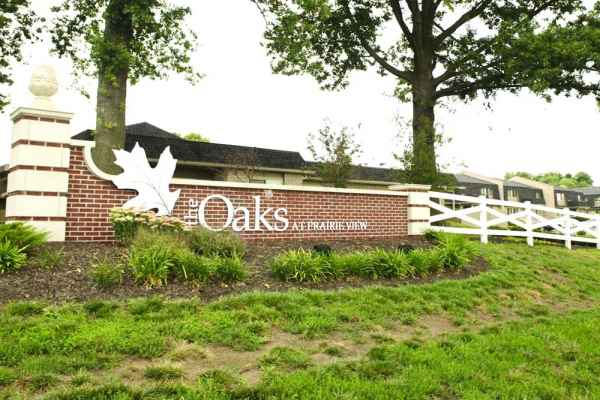 The Oaks at Prairie View in Kansas City, MO