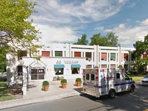 White Plains Center For Nursing Care - White Plains, NY