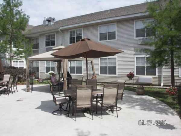 Maison jardin senior living community in morgan city louisiana reviews and complaints - Maison jardin senior living community reims ...