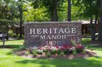 Heritage Manor of Mandeville