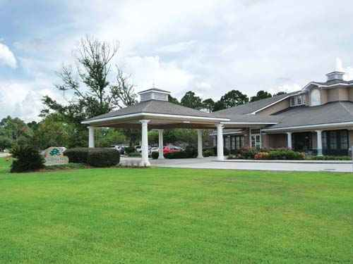 Garden View Assisted Living in New Iberia, LA
