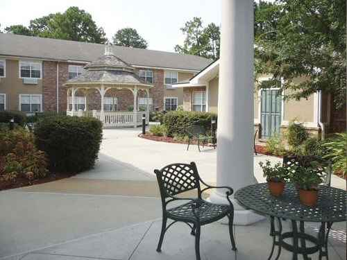 Garden View Assisted Living In New Iberia Louisiana Reviews And Complaints