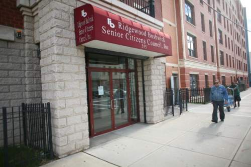 Ridgewood Bushwick Senior Citizen Home Care - Brooklyn, NY