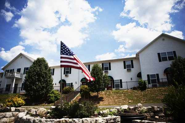 Green Acre Assisted Living in Eureka Springs, AR