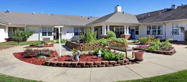 Elmcroft of Mountain Home - Mountain Home, AR
