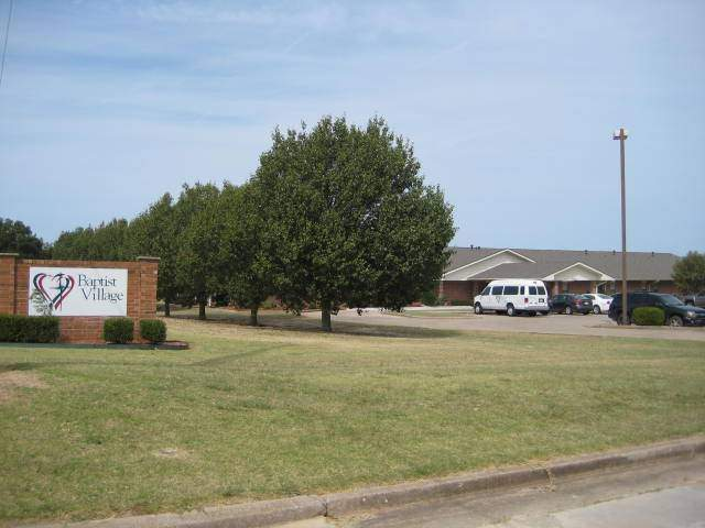 Baptist Village of Ada - Ada, OK