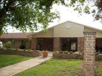 Alpha Care Properties - Holdenville, OK