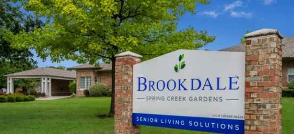 Brookdale Spring Creek Gardens In Plano, Texas, Reviews And Complaints |  SeniorAdvice.com