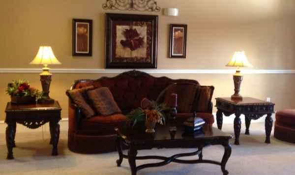 Rambling Oaks Courtyard In Frisco Texas Reviews And