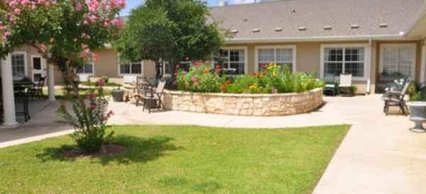 Brookdale Oak Hollow in Bedford, TX