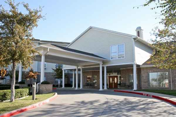 The Waterford At Fort Worth In Fort Worth Tx Reviews