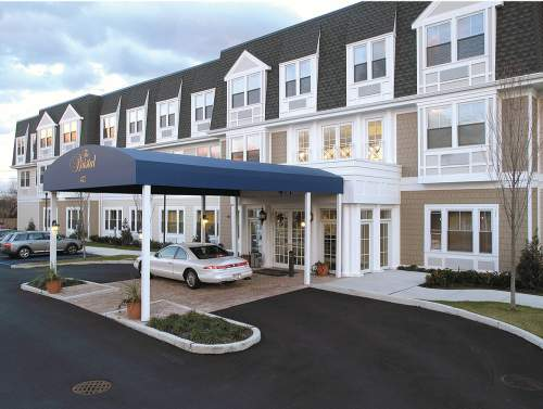 The Bristal at North Woodmere - Valley Stream, NY