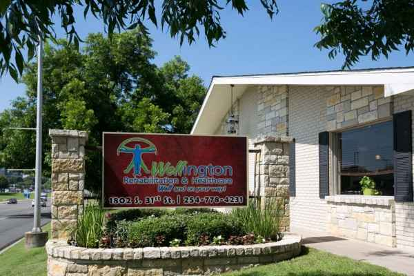 Wellington Rehabilitation and Healthcare in Temple, TX