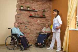 Manteca Care and Rehabilitation Center - Manteca, CA