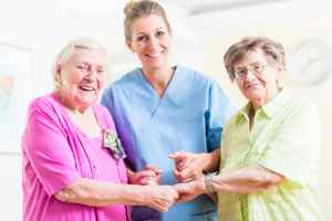 Holy Garden Assisted Living Facility - Hollywood, FL