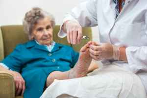 Tender Touch Home Care - Miramar, FL