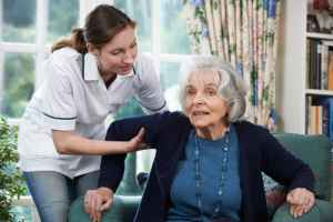 Senior Solutions Home Health Care - Tampa, FL