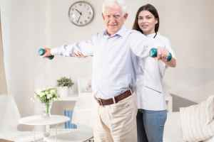 Compmed Home Health, Inc - Skokie, IL