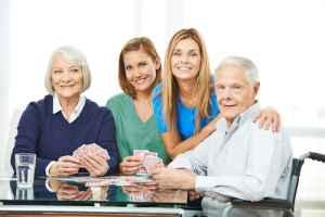 The Glenner Memory Care Centers - Encinitas - Encinitas, CA