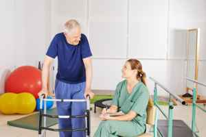 Warrenton Health and Rehabilitation - Warrenton, GA