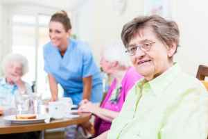Beaumont Rehab and Skilled Nursing Center - Westborough - Westborough, MA