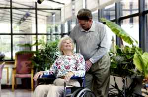 Kindred Transitional Care And Rehab-Westborough - Westborough, MA
