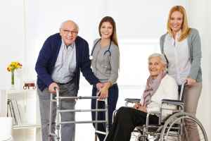Manor Care Nursing and Rehabilitation Center - Winter Park, FL