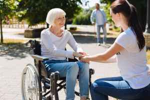 Care Community Assisted Living - Springfield