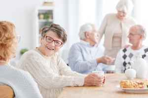 Coventry Skilled Nursing and Rehabilitation