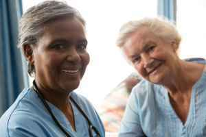 Synergy Homecare - Wilmington, NC