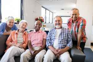Hickory Village Memory Care- A DePaul Senior Living Community
