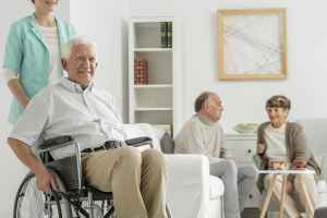 Muskingum Skilled Nursing and Rehabilitation - Beverly, OH