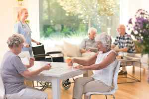 Simi Hills For The Elderly - Simi Valley, CA