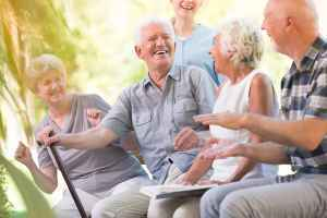 Diamond Quality Assisted Living Care Home - Scottsdale, AZ