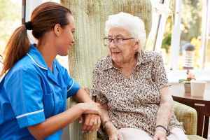 Precious Moments Care Home - Clovis, CA