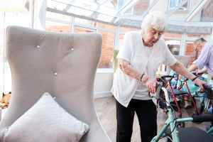 Woodland Hills Residential Care Home