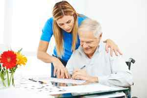 Mt. Olive Family Home Care - Fairmont, NC