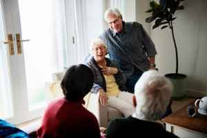 Valleley Residential Care Facility For Elderly - Santa Maria, CA