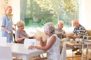 Paradise Hills Home Care for the Elderly - Livermore, CA