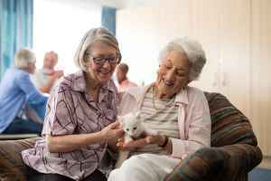 Benefits of Home Senior Care - Lenexa, KS