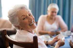 Pheasant Ridge Nursing and Rehab Center