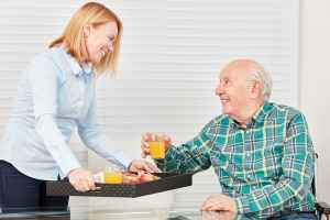Dependable Home Care - Lancaster, CA