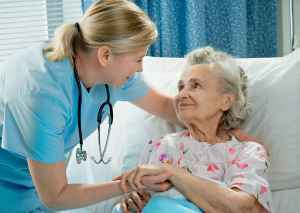 Healing Hand Home Care - Newport News, VA