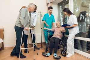Assisted Living Options