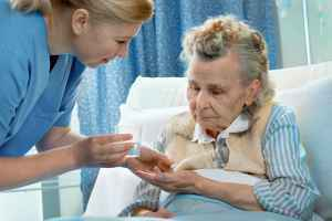 Superior Home Care For The Elderly - Baltimore, MD