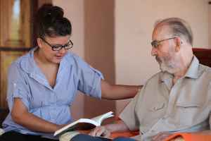 Foothills Residential Care For The Elderly - San Luis Obispo, CA