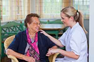 Camden Place Assisted Living
