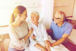 Valley Spring Elderly Care
