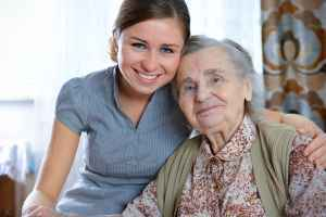 About Elder Care - Roseville, CA